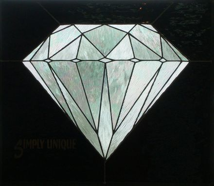 Custom Made Diamond