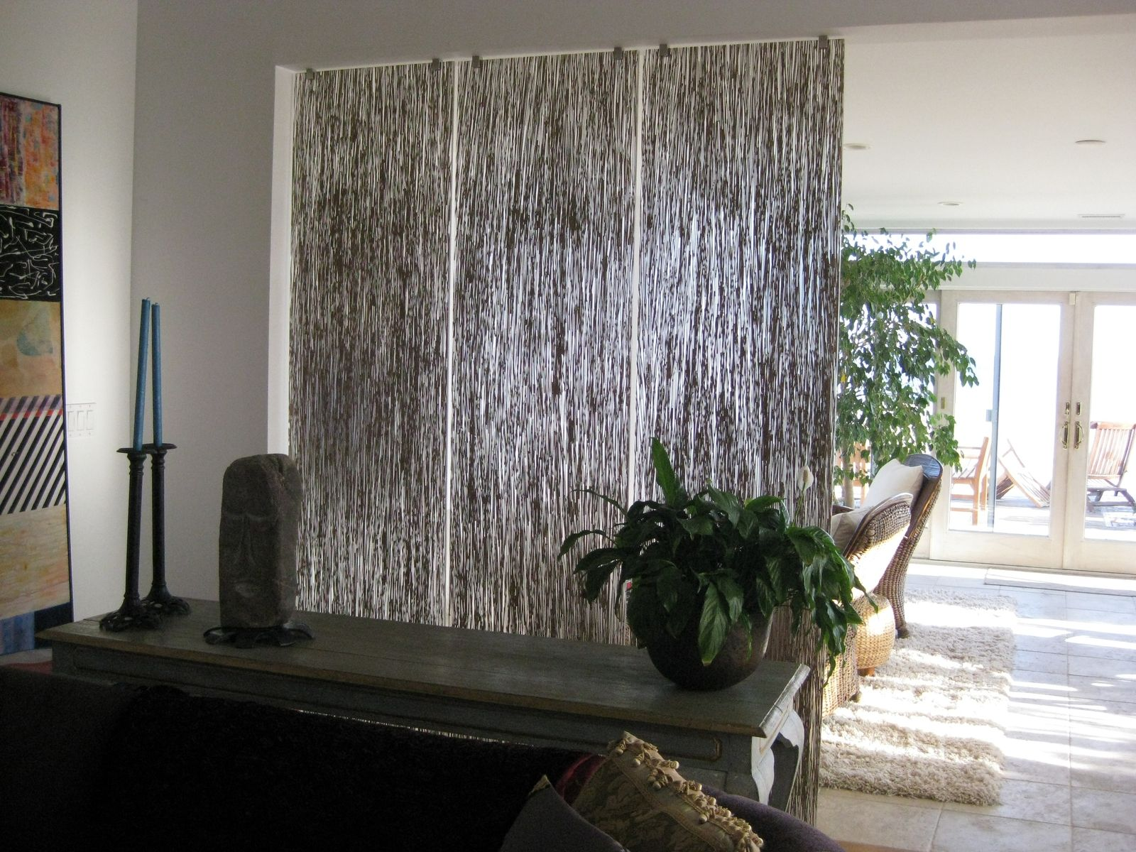 Indoor Privacy Screen Living Room Furniture Custom Room Dividers And Screens Custommadecom