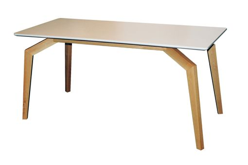 Custom Made Kanter Desk