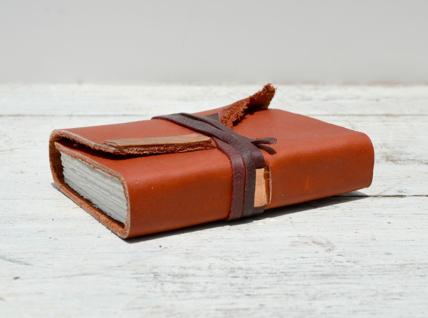 Well known Handmade Custom and Personalized Leather Journals | CustomMade.com PP69