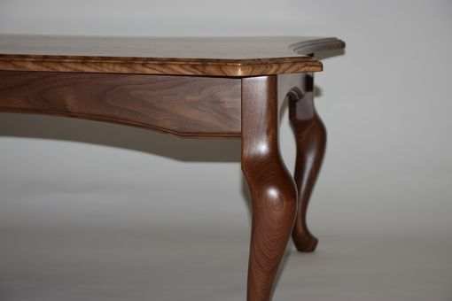 Custom Made Quenn Bela Coffee Table