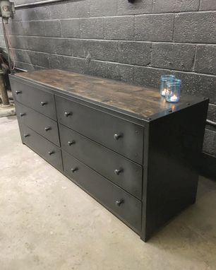 Custom Made Normandy Dressers