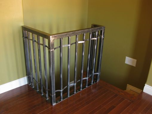 Custom Made Railing