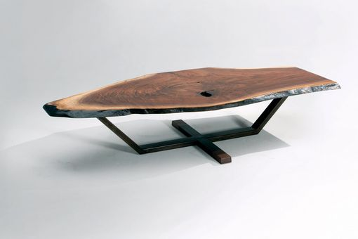 Custom Made Iroquois Coffee Table