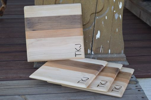 Custom Made Handmade Cutting Boards