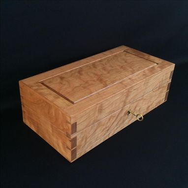 Custom Made Custom Writing Box