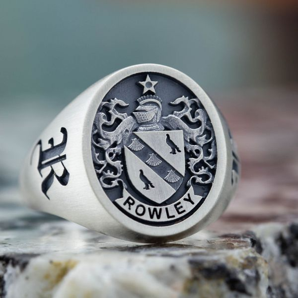 Custom Men S Rings Design Your Own Men S Ring