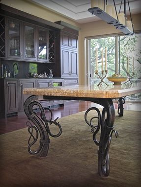 Custom Made Dining Table Or Conference Table