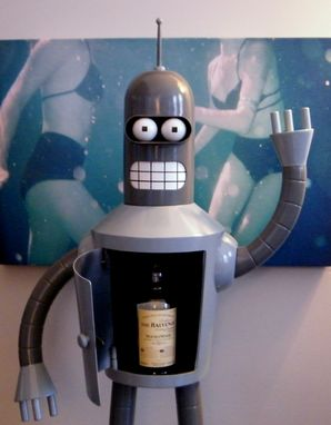 Custom Made Bender