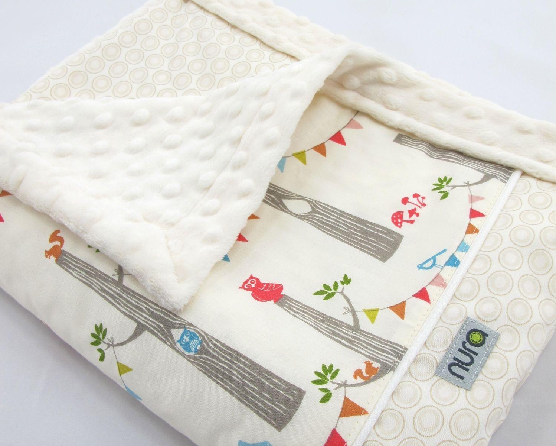 40259fc32e23b Handmade Baby Blankets by Nura Design LLC | CustomMade.com
