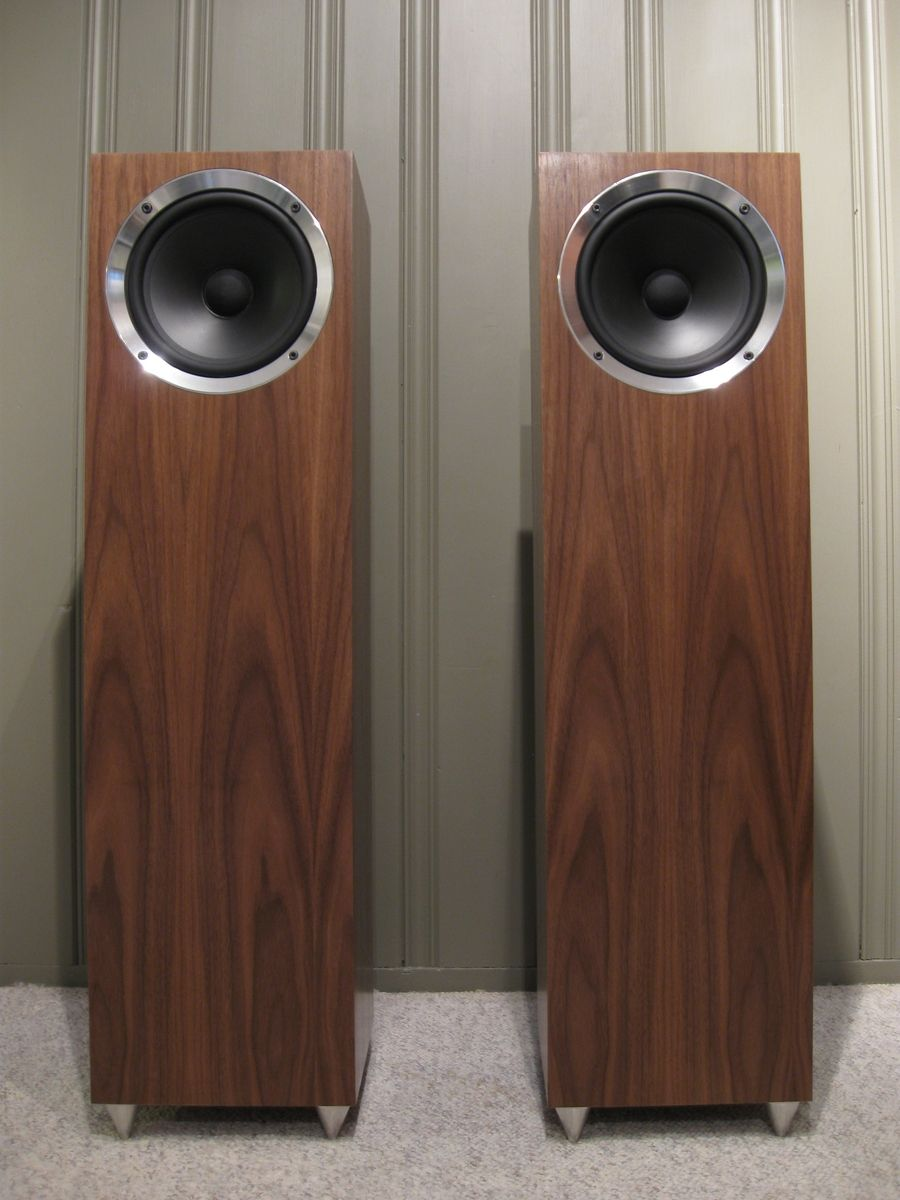 walnut igloo epicon standing dali audio floorstanding speakers floor