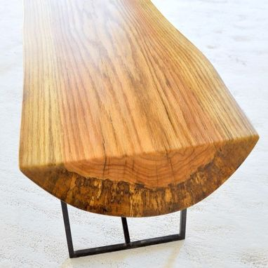 Custom Made Coffee Tables