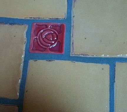 Custom Made Decorative Accent Tiles