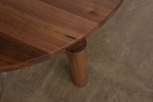 Custom Made Range Coffee Table