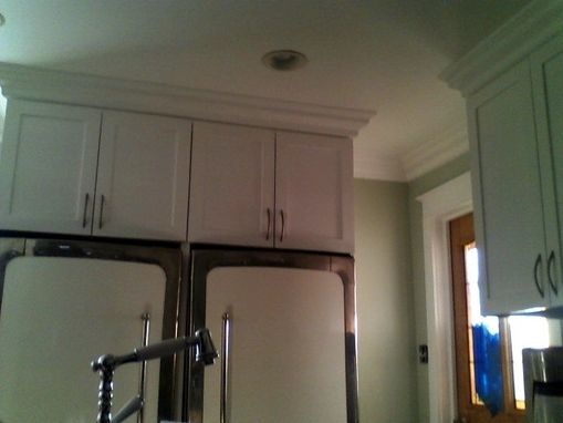 Custom Made Custom Made Kitchen Cabinets And Island