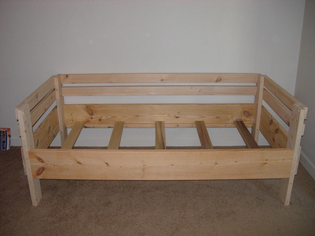 Custom Day Bed By The Hillbilly Shop Llc Custommade Com