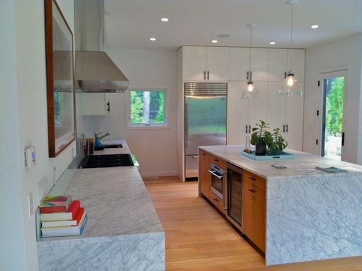 Custom Made Vila Kitchen