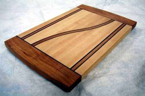 Custom Made Elegance Breadboard