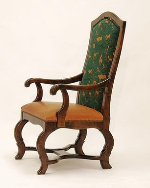 Custom Made Dining Chair By Robert Seliger