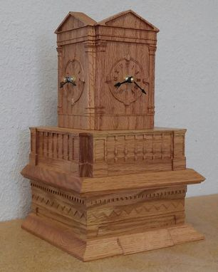 Custom Made Custom Tower Clock