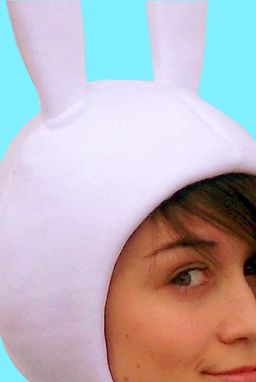 Custom Made Fiona Hat -- Adventure Time