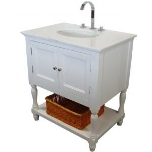 Custom Made Westwood Custom Made Bath Vanity (Cabinet Only)