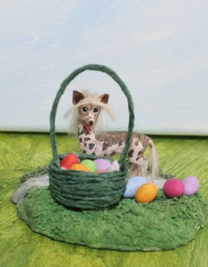 Custom Made Doll-House Pets Custom Made To Order 1:12 Animals * Dogs* Cats* Wild Animals 1/12 Scale