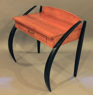 Custom Made Custom Made Cherry Desk (D1)