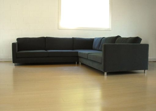 Custom Made Mota Sectionals