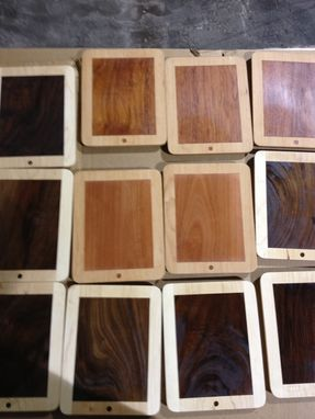 Custom Made Icutting Boards