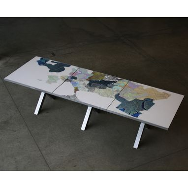 Custom Made Revision Conference Table
