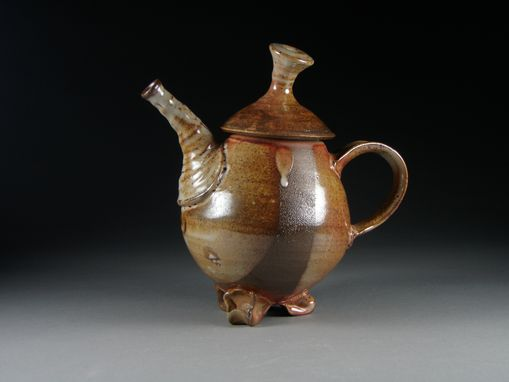 Custom Made Teapot