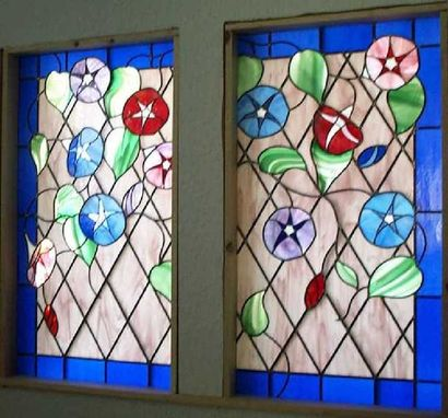 Custom Made Window
