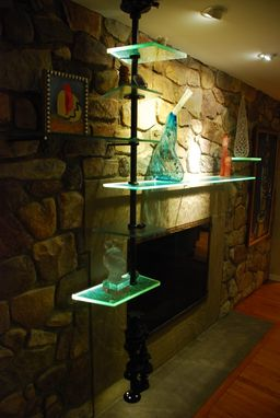 Custom Made Custom Mantle- Conshohocken, Pa