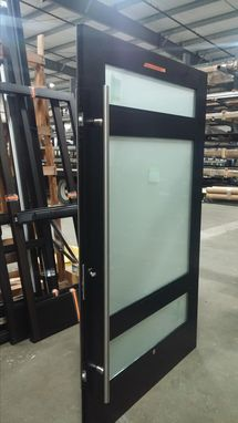 Custom Made Custom Door