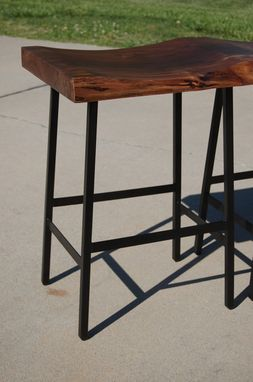 Custom Made Montague Stools