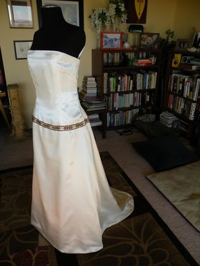 Custom Made Wedding Gowns/Duchess Collection