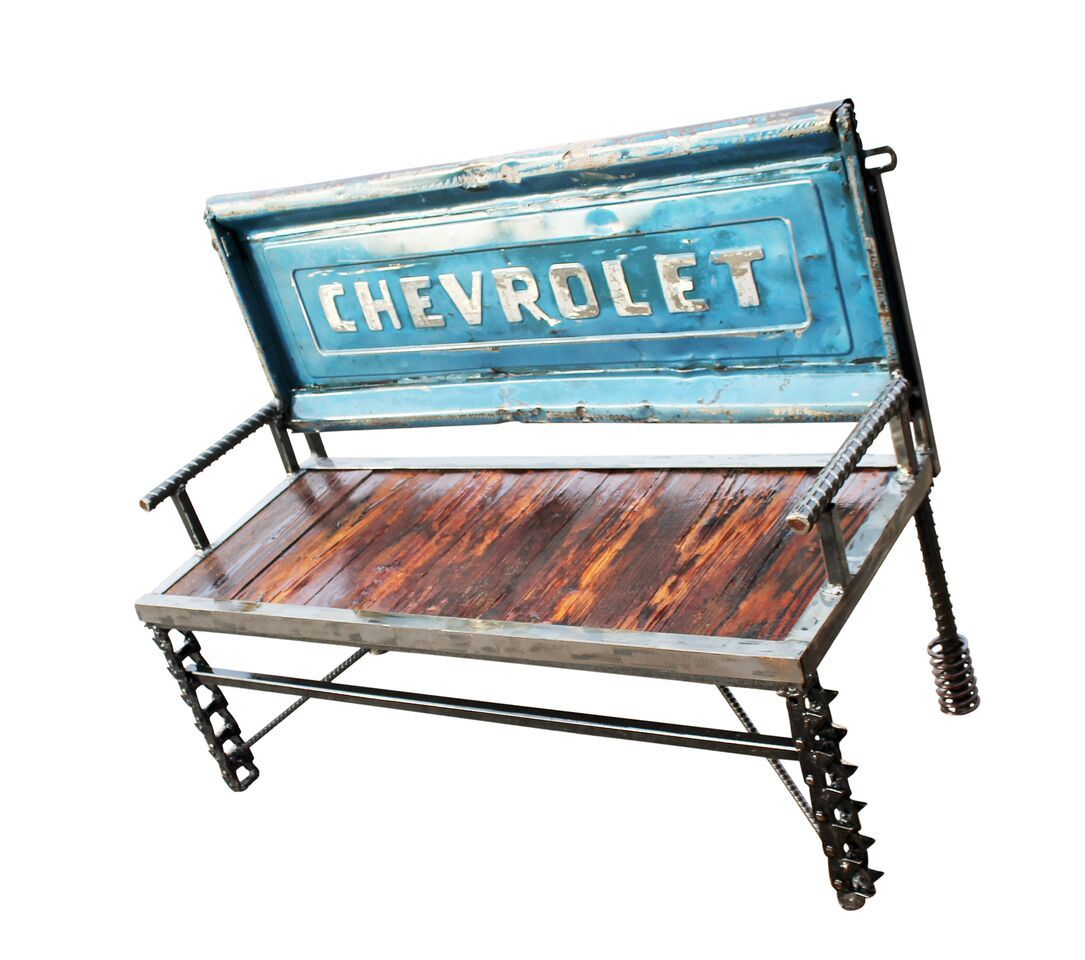Industrial Benches | CustomMade.com
