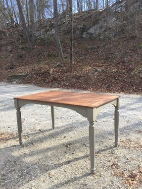 Custom Made Dinning Tables