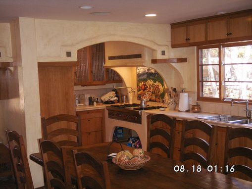 Custom Made The Dell Family House Design & Remodel