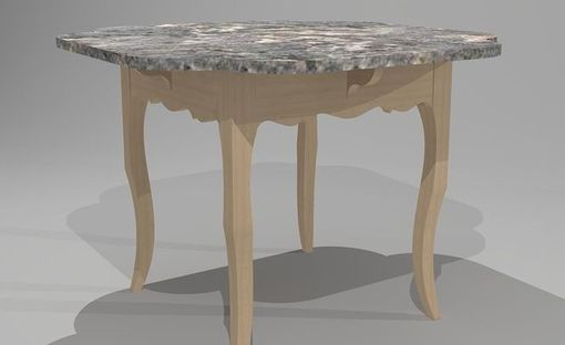 Custom Made Custom Tables