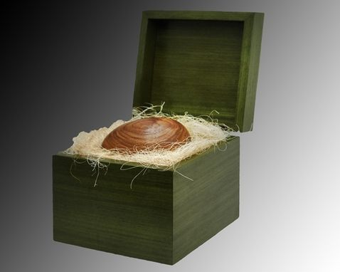 Custom Made Creation / Cremation
