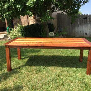 custom outdoor furniture | custommade