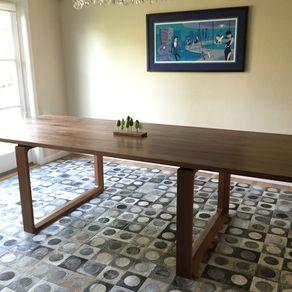 Walnut Furniture | Solid Black Walnut Tables and More | CustomMade.com