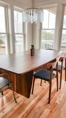 Custom Made Wrightsville Dining Table