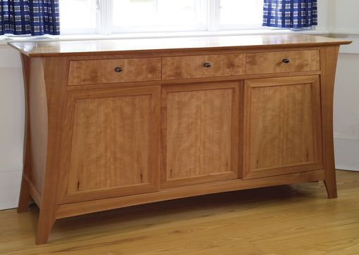 Custom Made Kitchen Sideboards
