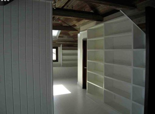 Custom Made Malibu Library