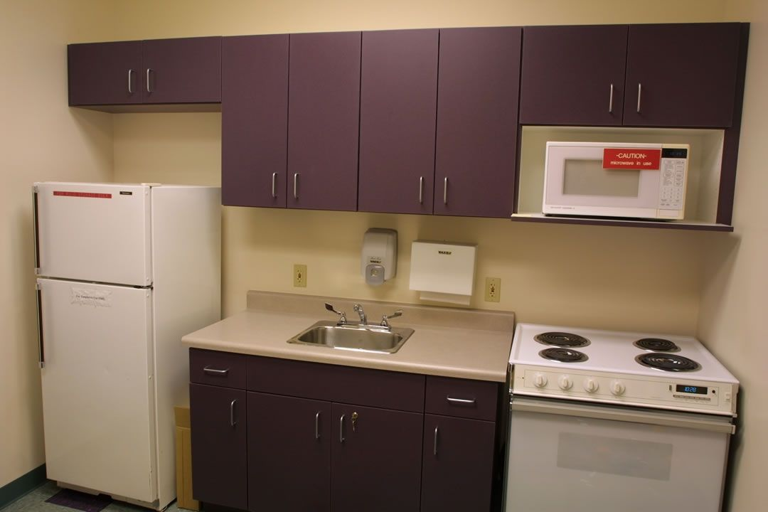 Custom Break Room 623 5813436 By Design Wood S Custommade Com Laminated Breakroom Cabinets Large Commercial
