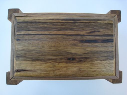 Custom Made Cremation Urn Made To Order By Studio 1212 Furniture
