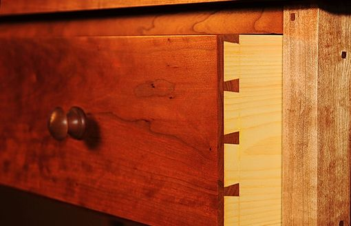 Custom Made Dovetail Drawer